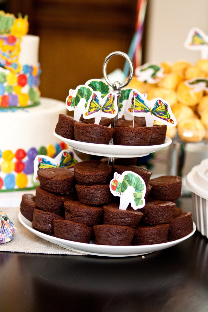 The Very Hungry Caterpillar Party  10