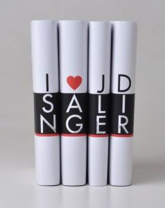 I heart Salinger